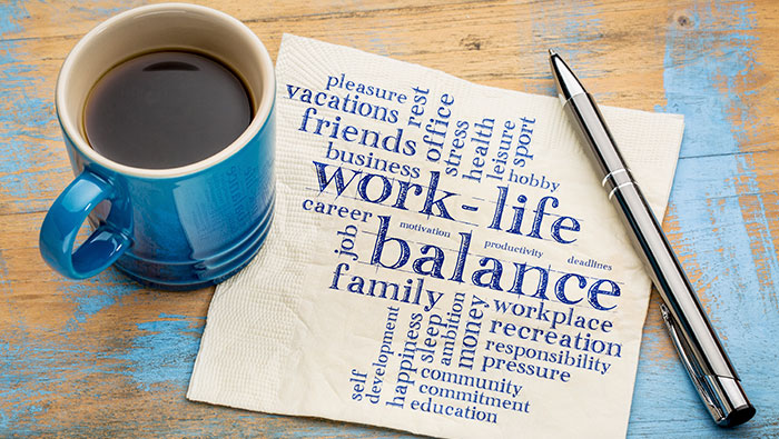 Creating a Work/Life Balance in Recovery