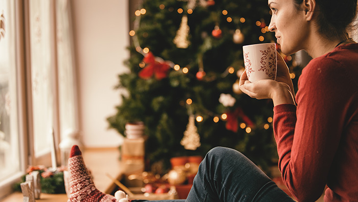 Coping with Recovery During the Holidays