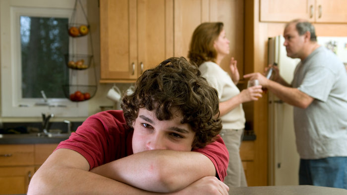 Dysfunctional Families And Codependency