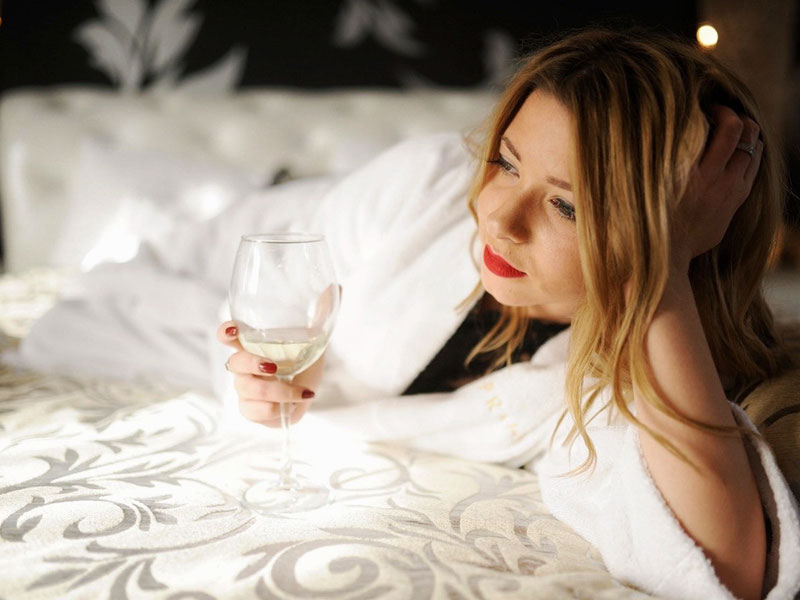 Becoming Comfortable with Being Single