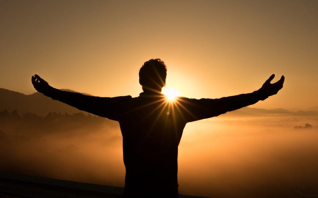 The Power of Transforming Fear Into Faith